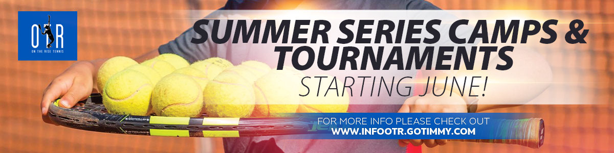 Summer-Tournaments OTR