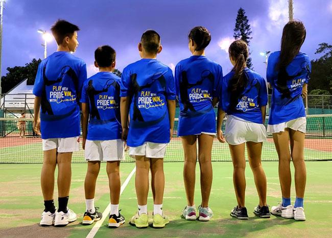 HKTC tournament