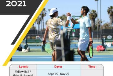 HKTC Tournaments Sep-Dec 2021