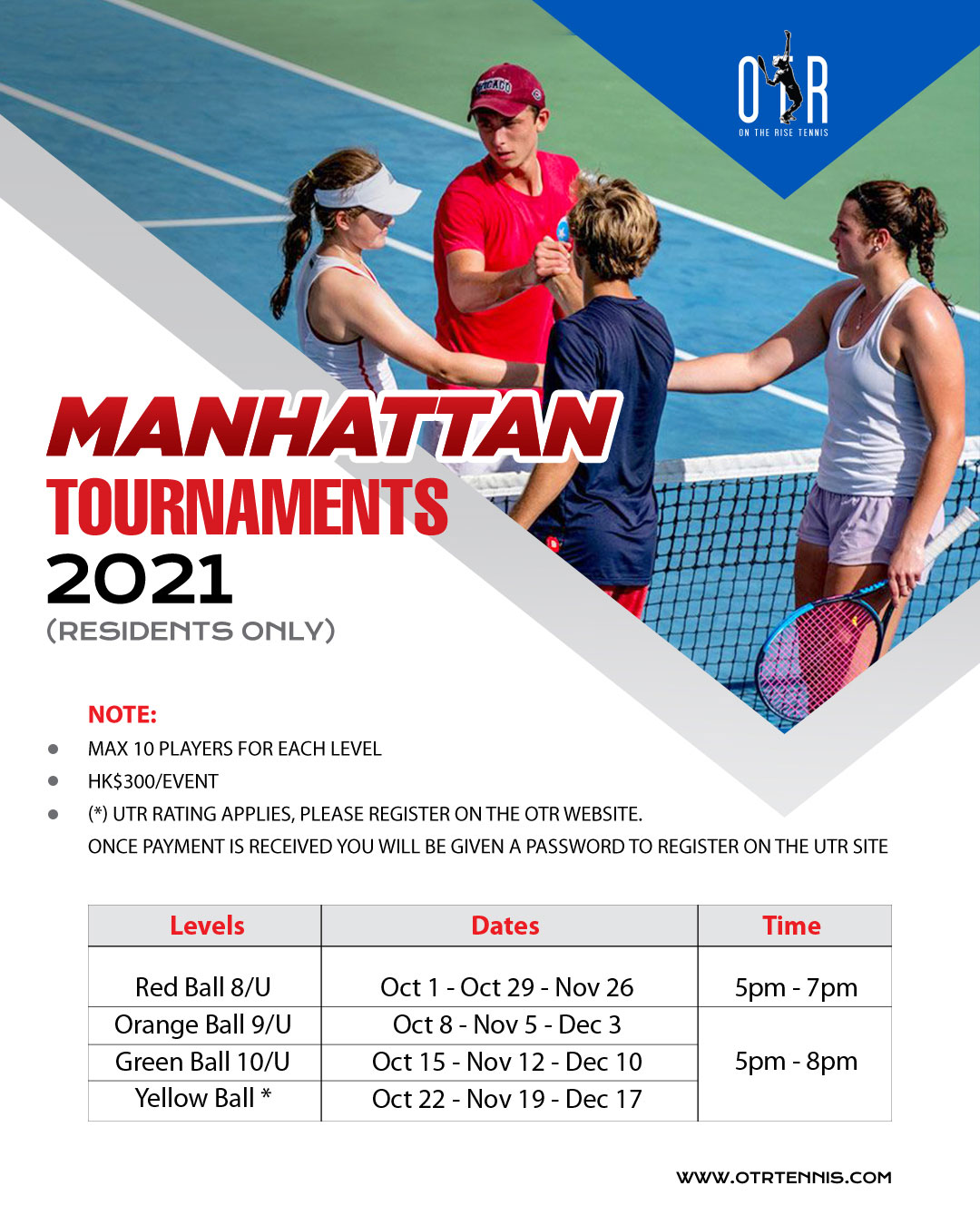 2021-Manhattan---Tournaments